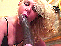 Monstrous cock have sexual intercourse her twat.